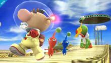 Imagen 360 de Super Smash Bros. Ultimate