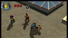 Imagen 12 de LEGO City Undercover: The Chase Begins