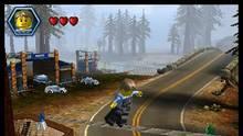 Imagen 15 de LEGO City Undercover: The Chase Begins