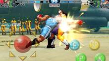 Imagen 3 de Street Fighter IV Volt