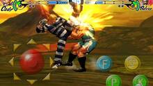 Imagen 4 de Street Fighter IV Volt