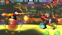 Imagen 6 de Street Fighter IV Volt