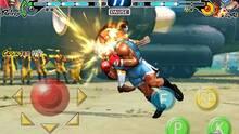 Imagen 8 de Street Fighter IV Volt