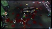 Pantalla Zombie Apocalypse: Never Die Alone XBLA