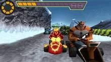 Pantalla Ben 10 Galactic Racing