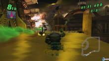 Imagen 3 de Ben 10 Galactic Racing