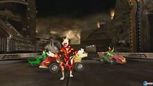 Imagen 4 de Ben 10 Galactic Racing