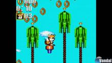Sonic the Hedgehog: Triple Trouble CV