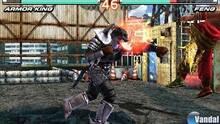 Imagen 244 de Tekken 3D Prime Edition