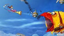 Pantalla Rayman Origins