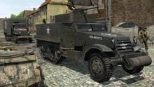 Pantalla Iron Front – Liberation 1944