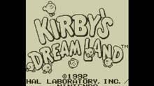 Imagen 4 de Kirby's Dream Land CV