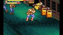 Imagen 2 de Streets of Rage 2 PSN