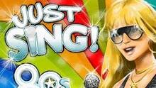 Imagen 2 de Just Sing! 80s Collection DSiW