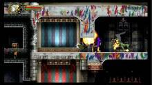 Pantalla Castlevania: Harmony of Despair PSN