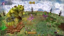 Imagen 6 de Vampire's Crystals WiiW