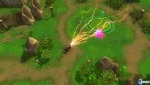 Imagen 2 de Voltron: Defender of the Universe XBLA