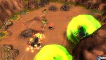Imagen 3 de Voltron: Defender of the Universe XBLA