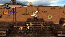 Imagen Double Dragon II: Wander of the Dragons XBLA