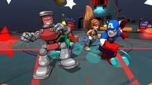 Imagen 3 de uDraw Marvel Super Hero Squad: Comic Combat