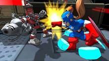 Imagen 4 de uDraw Marvel Super Hero Squad: Comic Combat