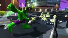 Imagen 5 de uDraw Marvel Super Hero Squad: Comic Combat
