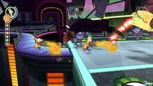 Imagen 11 de Phineas y Ferb: A Través de la Segunda Dimensión