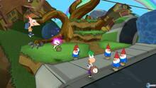Imagen 12 de Phineas y Ferb: A Través de la Segunda Dimensión