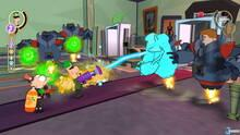 Imagen 8 de Phineas y Ferb: A Través de la Segunda Dimensión