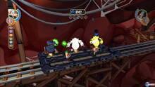 Imagen 9 de Phineas y Ferb: A Través de la Segunda Dimensión