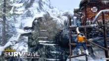 Imagen 1 de Cabela's Survival: Shadows of Katmai