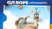 Imagen 4 de Cut the Rope: Experiments