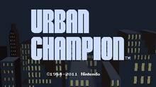Imagen 5 de Urban Champion 3D Classics