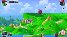 Imagen 11 de Worms Crazy Golf PSN