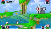 Imagen 12 de Worms Crazy Golf PSN
