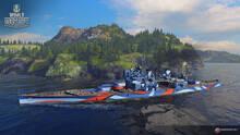 Imagen World of Warships