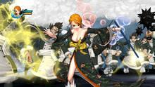 Imagen One Piece: Pirate Warriors