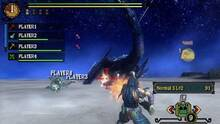 Imagen Monster Hunter 3 Ultimate