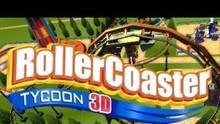 Imagen 2 de RollerCoaster Tycoon 3D