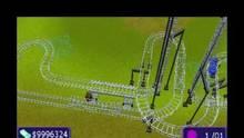 Imagen 3 de RollerCoaster Tycoon 3D