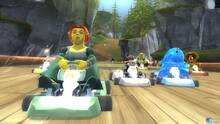 Imagen 10 de DreamWorks Super Star Kartz
