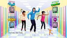 Pantalla Just Dance Kids