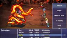 Imagen 4 de Final Fantasy Legends: Warriors of Light and Darkness