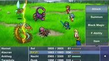 Imagen 5 de Final Fantasy Legends: Warriors of Light and Darkness