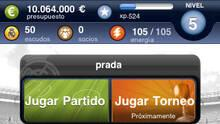 Imagen 1 de Real Madrid Fantasy Manager 2012