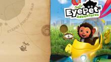 Pantalla EyePet exploradores