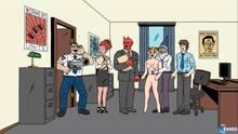 Imagen 3 de Ugly Americans: Apocalypsegeddon PSN