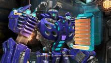 Imagen Transformers: Fall Of Cybertron