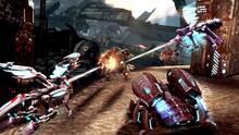 Pantalla Transformers: Fall Of Cybertron