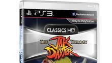 Imagen The Jak and Daxter Trilogy